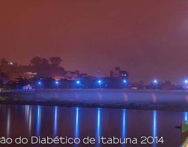 Luz Azul - Mutirão Itabuna_16
