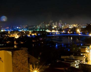 Luz Azul - Mutirão Itabuna_23