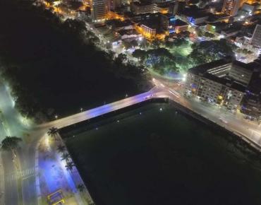 Luz Azul - Mutirão Itabuna_5